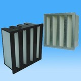 FV Combined Sub-HEPA Air Filter,Air filter