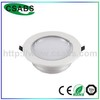 Hot Sale LED Downlight 3W 100° CW  Led downlights
