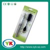 Mini protank clearomizer kit for e cigarette with blister package