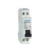 MCB/circuit breaker/C45DPN/DPN