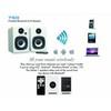 bluetooth  monitor speaker