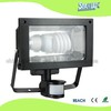 ST160A 25W(E27) energy saving lamp Infared Sensor Flood light IP44