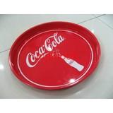 tin serving trays round bar serving tray metal tray