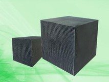 Activated carbon Honeycomb filter(manufacture)