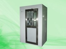 air shower/ air filter equipment  (manufacture)