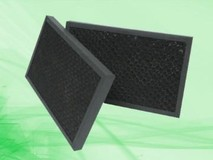 Good quality  honeycomb micro Air filter