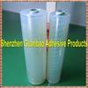 BOPP laminating film transparent with glue China manufacturer
