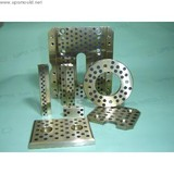 Oilless Wear plate,slide plate,mold components