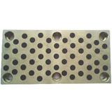 Plastic Mold Wear Plate,Oil Free Slide Plates