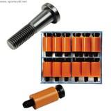 Parting Lock,Mold Lock,Nylon Lock,Mold Parting Safety Lock