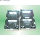 PCS Standard Precision Plastic Injection Mould/DIE/TOOL Base