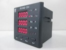 Multi-functional Power Meter, Power Quality Monitor