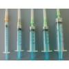 Auto-disable Syringe