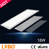 300x600mm 18W surface Square LED Panel Lighting SMD5630 Epistar led chip with factory direct wholesale