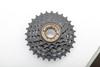 Bicycle parts freewheel 5speed non index