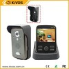 Video Audio Door Phone Intercom Wireless Door Phone Motion Senssor