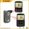 Wireless Digital Video Door Phone Video Unlocking Door Phone Wireless