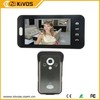 Battery Operated  Video Door Phone Competive Price Video Door Phone