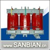 Resin-Insulated Dry-Type Power Transformer