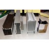 Reliable Supplier Aluminium Extrusion Profiles for Shop Front Doors
