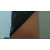 High quality decorative 4mm PVDF Alucobond aluminum cladding panel