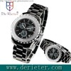 High Quality Charm Fashion Berny White Ceramic Lover Pair Watches