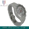 High Quality 2013 cheap custom logo ceramic Watches wholesaler price