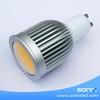 7W GU10 led spot light / led GU10 spot light/ spot lights