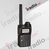 I-668 colorful professional wallkie talkie  handheld transceiver