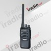 1500 mAh battery I-800 good touch two way radio walkie talkie
