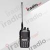 I-UV996 dual band radio walkie talkie