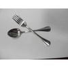 Tableware Flatware Kitchen dessert spoon dessert fork