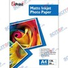 128gsm Matte Single Side Photo Paper