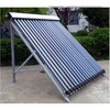 evacuated tube solar water heater solar thermal collector