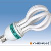 CFL Bulbs,Lotus Shape Energy Saving Lamp