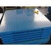 Heavy duty electronic floor scale for industry use