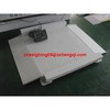 Floor scale platform scale weighing scale