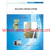 Silo level controller,silo level control system,weighing system