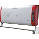 Towel Dryer/ Towel Heater for Towel Drying 100W Low Power RQ-10HR
