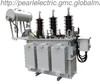 B.06_Oil-immersed Distribtuion Transformer with Conservator