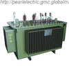 B.01_11kV Oil-immersed Distribution Transformer