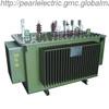 B.01_11kV Oil-immersed Distribution Transformer