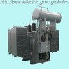 C.01_33kV No-load Tap-changing Oil-immersed Power Transformer