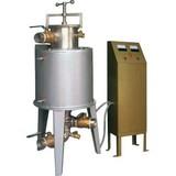 TLDJD semi-auto magnetic slurry separator