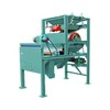 TLTG One-Drum One-Roll Wet Magnetic Separator