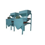 TL2G double-roll dry magnetic separator