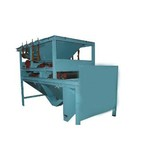 TLT3G one-drum three-roll strong magnetic dry separator