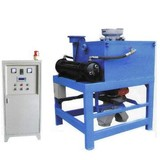 TLDF automatic powder magnetic separator