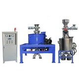 TLDFB semi-auto powder magnetic separator