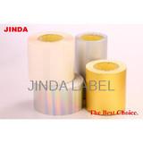 Laser/Inkjet Printing Paper with 78g CCK liner self adhesive label